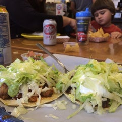 Photo taken at Taqueria de Amigos by Robert S. on 10/12/2013