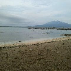 Photo taken at Krakatoa Nirwana Resort by Rudi G. on 11/27/2013