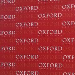 Photo taken at Oxford Bookstore by Sweekar B. on 7/19/2014