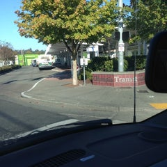 Photo taken at Olympia Transit Center by Michael C. on 10/6/2012