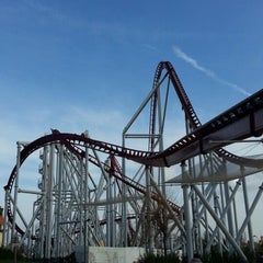 Photo taken at Rainbow MagicLand by Fabrizio O. on 12/23/2012