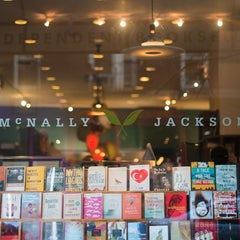 Photo taken at McNally Jackson Books by Compass on 7/22/2013