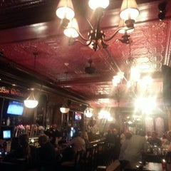 Photo taken at Molly Maguire's Irish Restaurant & Pub by Brian R. on 4/27/2014