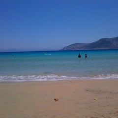 Photo taken at Fanos by Konstantinos K. on 6/21/2013