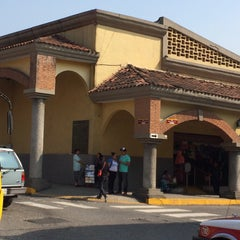 Photo taken at Mercado Melchor Ocampo by Lilian C. on 3/19/2015