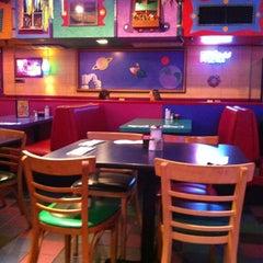 Photo taken at El Mercado by Krista C. on 11/13/2012