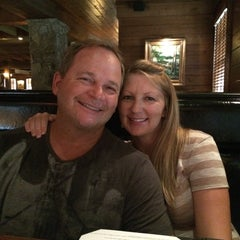 Photo taken at Stoney River Legendary Steaks by Jared B. on 7/2/2014