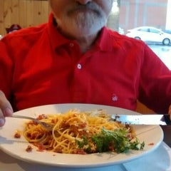 Photo taken at Restaurant Vimont by SOPHIE P. on 5/25/2015