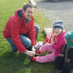 Photo taken at Scoil Uí Chonaill GAA Club by Dee D. on 3/15/2014