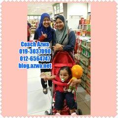 Photo taken at Haji Ismail Group by SITI SALWA @ www.TeamMalaysia.net on 8/5/2015