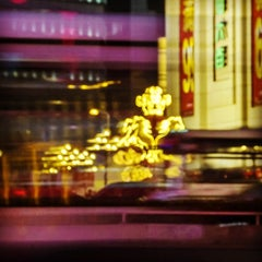 Photo taken at 汇金百货 by Marshall Q. on 1/30/2014