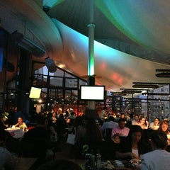 Photo taken at Brasserie Polonez by Caner D. on 7/12/2013