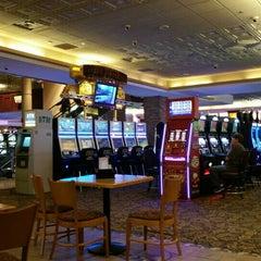 Photo taken at Firelake Grand Casino by Jeannette B. on 6/23/2015