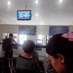 Photo taken at Kantor Imigrasi Kelas I Manado by Veronica C. on 9/2/2013