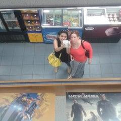 Photo taken at Blockbuster by Brenda C. on 6/13/2014