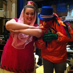 Photo taken at Morton Theatre by Heidi J. on 11/14/2013