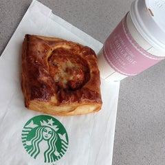 Photo taken at Starbucks by Bernard on 9/2/2013
