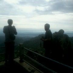 Photo taken at Goa Seplawan by Utroq T. on 11/24/2012