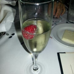 Photo taken at The Capital Grille by Christina P. on 6/25/2013