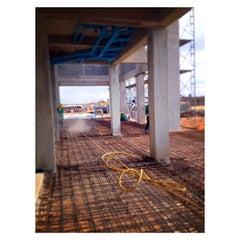 "Photo taken at นิคมอุตสาหกรรมอมตะซิตี้ (Amata City Industrial Estate) by "" ᴾᵁᴺᴺᴬᴰᴬ ᴾᴴ "" on 11/20/2014"