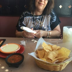 Photo taken at La Fiesta by Dennis M. on 4/5/2014
