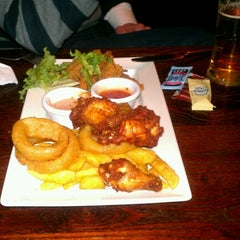 Photo taken at The Hope Tap (Wetherspoon) by Nickie N. on 12/6/2012