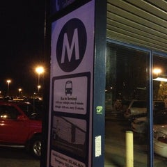 Photo taken at PDX Airport Blue Lot by Jacob C. on 10/4/2014