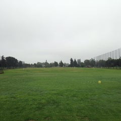 Photo taken at Costa Mesa Country Club by Jayme B. on 7/26/2014