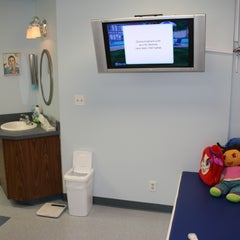 Photo taken at Sunny Smiles Dentistry for Children and Young Adults by Sunny Smiles Dentistry for Children and Young Adults on 7/19/2013