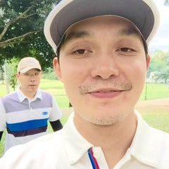 Photo taken at Camp Aguinaldo Golf Club by Augie P. on 3/23/2015