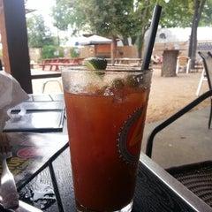Photo taken at Railyard Bar & Grill by Warren C. on 9/15/2013