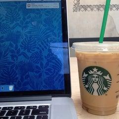 Photo taken at Starbucks by Jesse M. on 6/23/2014