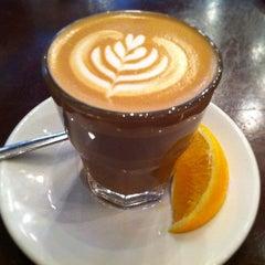 Photo taken at Oriole Coffee + Bar by Darren L. on 9/30/2012