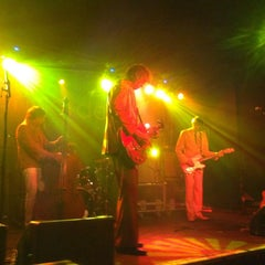 Photo taken at Concorde 2 by Nick H. on 10/21/2014