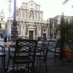 Photo taken at Caffè del Duomo by Simone C. on 11/25/2012
