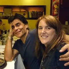 Photo taken at Segundo by Celina O. on 4/6/2014