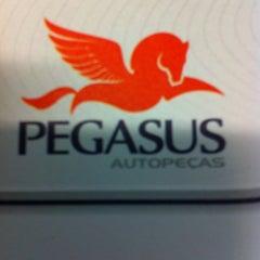 Photo taken at Pegasus by Marcel D. on 8/16/2013