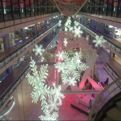 Photo taken at Alexandrium Woonmall by Ronald v. on 12/21/2012