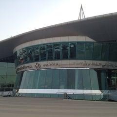Photo taken at Ali Alghanim & Sons Automotive by Abdulrahman A. on 9/15/2012