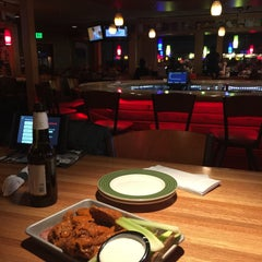 Photo taken at Applebee's by Claudia A. on 11/26/2015