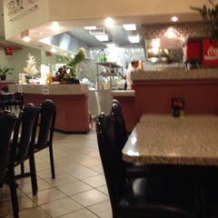 Photo taken at Wong's Wok Chinese Cuisine by Brian H. on 9/24/2013