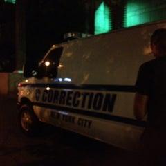 Photo taken at Manhattan Detention Complex by Monica C. on 8/7/2013