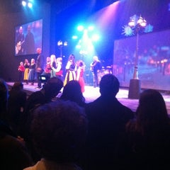 Photo taken at Kensington Community Church by Diane M. on 12/22/2012