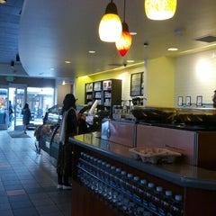 Photo taken at Starbucks by Rachel K. on 10/26/2012