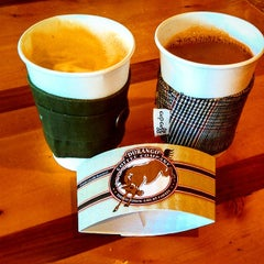 Photo taken at Durango Coffee Company by Ken F. on 7/30/2014