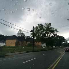 Photo taken at East Brunswick Independent Fire Company Dunhams Corner Station by Patrick O. on 7/15/2014