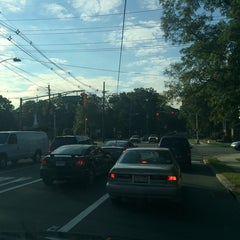 Photo taken at East Brunswick Independent Fire Company Dunhams Corner Station by Patrick O. on 9/19/2014