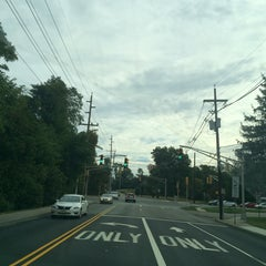 Photo taken at East Brunswick Independent Fire Company Dunhams Corner Station by Patrick O. on 9/29/2014