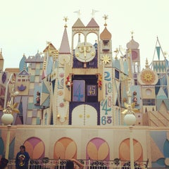 Photo taken at It's a Small World 小小世界 by Roslyn K. on 4/1/2013