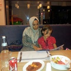 Photo taken at Boğaziçi A`la Restaurant by Caner A. on 9/4/2013